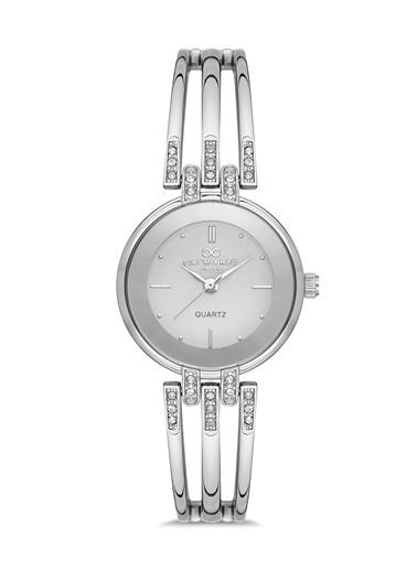 Cacharel Saat Gümüş